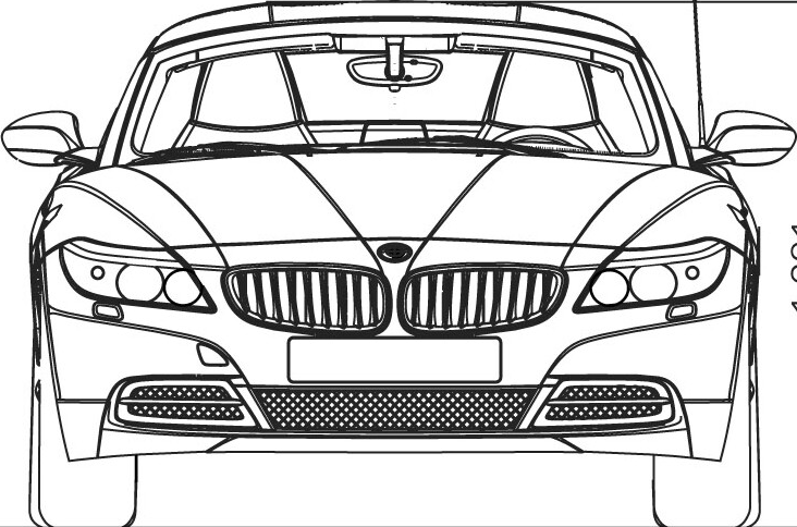 bmw x5 radio wiring diagram