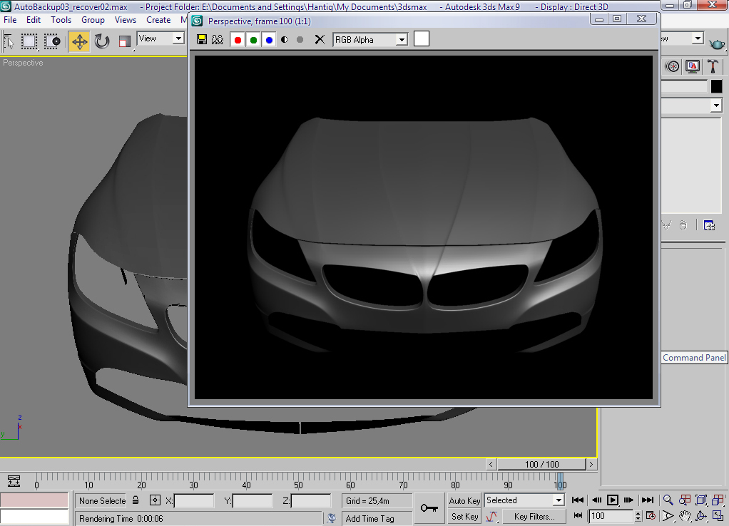 Car modeling bmw z4 part 1 free3dtutorials before starting the tutorial malvernweather Choice Image