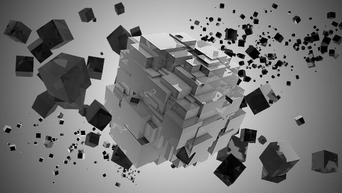I created these cubes for my photo manipulation tutorial will follow in future this tutorial is targeted for beginners and advanced users