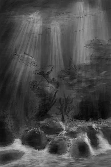 Ihor-Reshetnikov-Photoshop-Underwater-Work-Progress