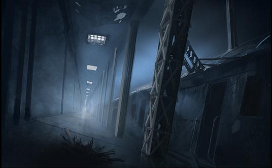 Ihor-Reshetnikov-Photoshop-Train-Work-Progress