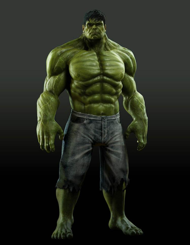Incredible Hulk | free...
