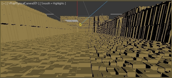Making cityscape modeling tutorial