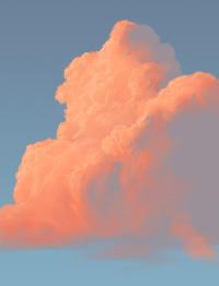Painting Clouds Free3dtutorials Com
