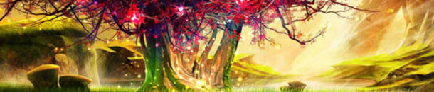 Joy tree