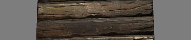 MATERIALS – ROUGH WOOD PLANKS TUTORIAL