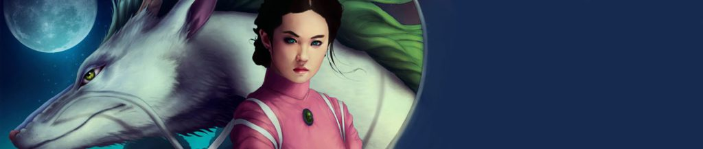 Digital painting tutorial – Spirited away – Part 5