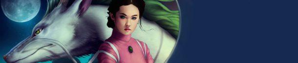 Digital painting tutorial – Spirited away – Part 5