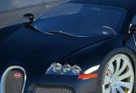 Bugatti Veyron video tutorial – part 5/11