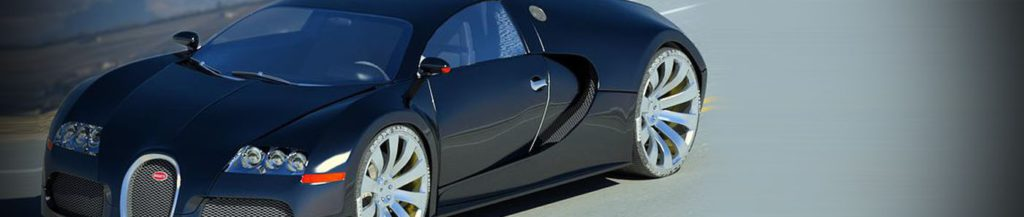 Bugatti Veyron video tutorial – part 11/11