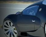 Bugatti Veyron video tutorial – part 2/11