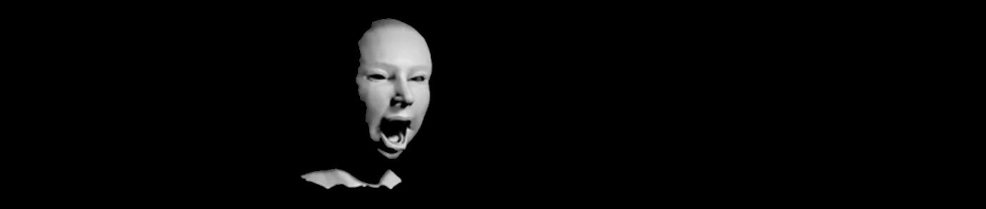Cinema 4D – Face Robot Pipeline w/ Riptide Pro