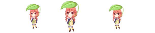 PaintTool SAI – Chibi speedpaint (Mika)