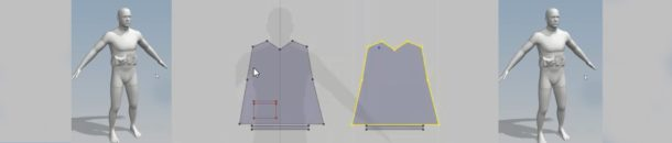 Marvelous Designer – Sewing Patterns