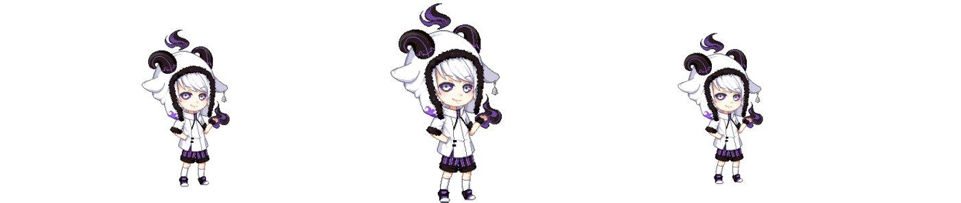 PaintTool SAI – Chibi speedpaint (Ryo)