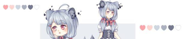 PaintTool SAI – Chibi speedpaint (Umbra)