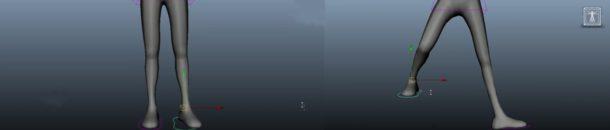 Autodesk Softimage – rsResetAttributes Tool