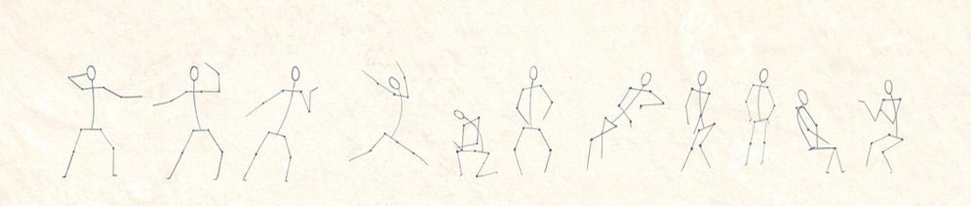Anatomy Basic Shapes