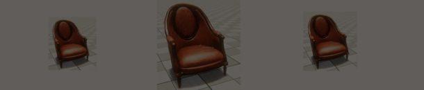 CryEngine – Tiled Texture AO Baking (Maya)