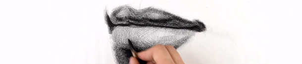 Proko – How to Draw Lips – Step by Step