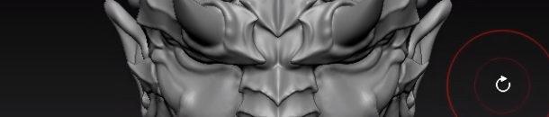 3D.sk | VideoTutorial | Dragonman – Part 07 / 15