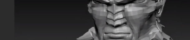 3D.sk | VideoTutorial | Dragonman – Part 08 / 15