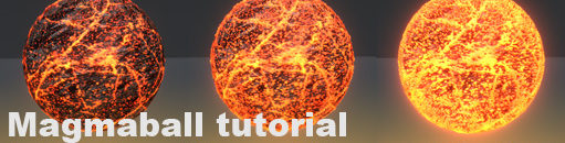 Magmaball tutorial