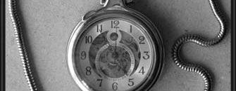 Fryrender clock